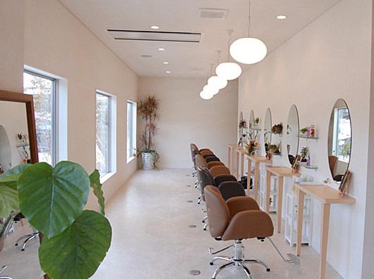 1010 じゅじゅ 児島 美容院 美容室 ヘアーサロン Donbla ドンブラ